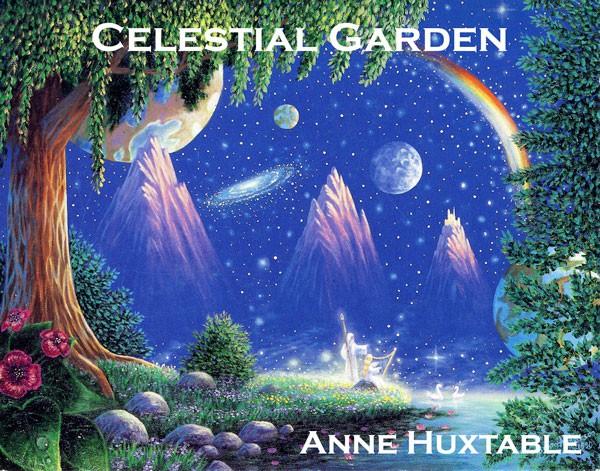 Celestial Garden CD